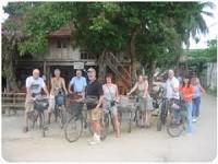 HANOI - BIKING TOUR