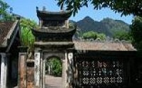 HOA LU - TRANG AN GROTTOES TOUR FULL DAY