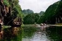 HANOI – HOA BINH – CUC PHUONG – THUNG NANG – HANOI