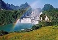 BA BE LAKE – CAO BANG - BAN DOC WATERFALL
