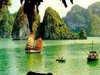 HANOI – HALONG – HUE – HOIAN – DANANG