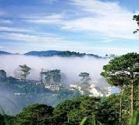 DALAT - TREKKING & CAMPING ON PINHATT MOUNTAIN