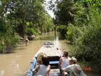 MY THO AND BEN TRE TOUR IN MEKONG DELTA