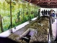 CU CHI TUNNELS AND CAO DAI TEMPLE IN TAY NINH TOUR