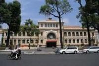 HCMC – CU CHI – VUNG TAU – HCM CITY