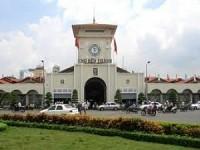 HCMC – BINH CHAU - VUNG TAU – HCM CITY
