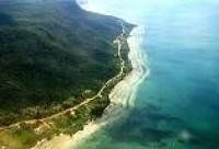 EXPLORING PARADISE BEACH