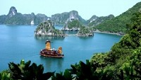 INTRODUCTION TO HALONG BAY