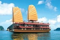 ORIENTAL SAILS - CRUISE FOR A LIFETIME EXPERIENCE