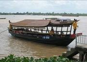 1 DAY MEKONG QUEEN CAI BE - VINH LONG - SA DEC