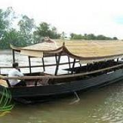 1 DAY MEKONG QUEEN CRUISE VINH LONG - CAI BE