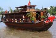 PRAVITE MIEN TAY SAMPAN SAIGON - PHU QUOC 3 DAYS / 2 NIGHTS