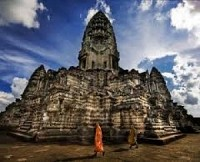SIEM REAP - PHNOM PENH WITH RV LA MARGUERITE 4 DAYS/3 NIGHTS