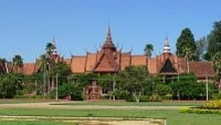 PHNOM PENH - SIEM REAP WITH RV LA MARGUERITE 5 DAYS/4 NIGHTS