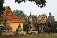 DOWNSTREAM SIEM REAP – PHNOM PENH BY THE RV PANDAW 5 DAYS