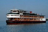 INTRODUCTION PANDAW MEKONG CRUISE