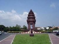 UPSTREAM PHNOM PENH – SIEM REAP BY THE RV PANDAW 5 DAYS