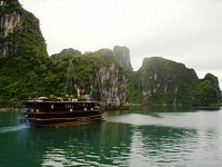 INTENSIVE VIETNAM (20 Days 19 Nights)