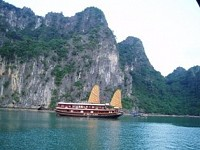 INTENSIVE VIETNAM (14 days 13 nights)